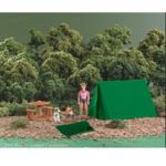 B59231 - Stablemates Camping Accessory Set