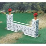 B2011 - Stone Wall Jump