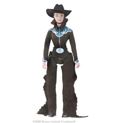B529 - Kylie Cowgirl
