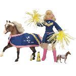 B1424 - Pony Pep rally