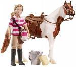 B61045/591064 Eva (muñeca y accesorios)