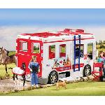 B61060 - Mobile Vet Clinic (Colecci�n Classic)