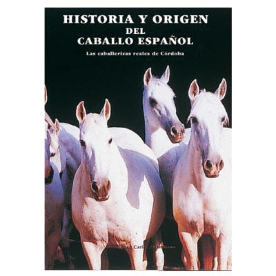 Historia y origen del caballo español