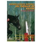 Entrenamiento natural del caballo de saltos