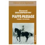 General decarpentry Piaffe-Passage