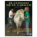 El cuidado de tu caballo