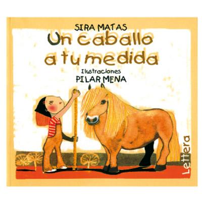 Un caballo a tu medida