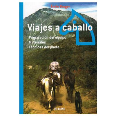 Viajes a Caballo