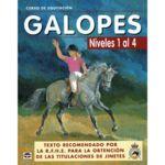 Curso de Equitaci�n - Galopes 1-4