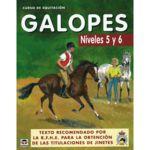Curso de Equitación - Galopes 5-6