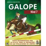 Curso de Equitaci�n - Galope 7