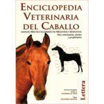Enciclopedia Veterinaria del Caballo