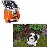 Pastor Triunfo R-10 Solar Garden Kit