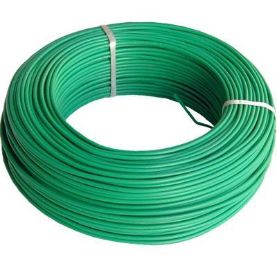 Rollo de cable adicional para vallas antifugas