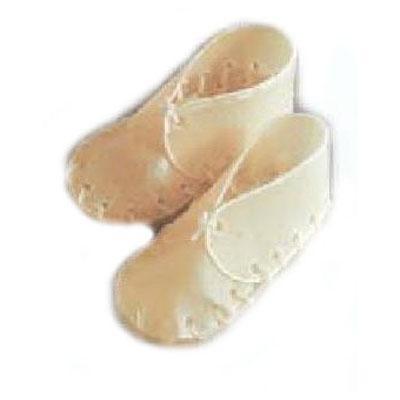 Zapatillas mordedor 8cm (10 unidades)