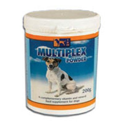 Multiplex Powder 200gr