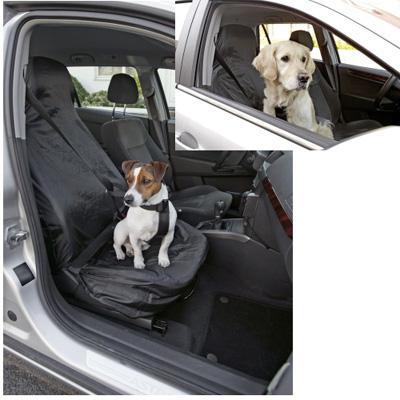 Funda protectora para asiento delantero