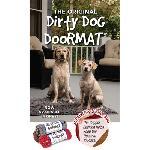 Alfombrilla Dirty dog doormat 90x66cm